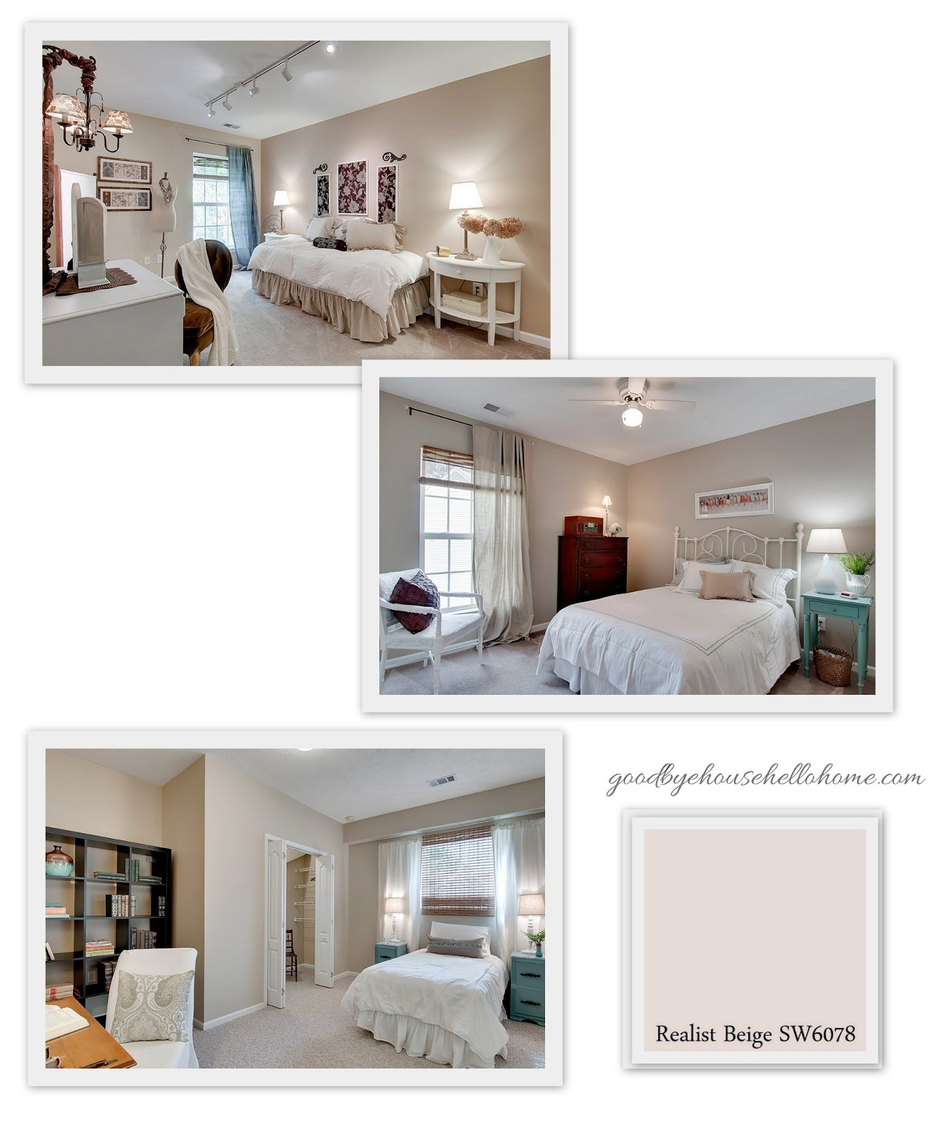 Home Blogs goodbye, house. hello, home! blog : my own staged home :: paint colors