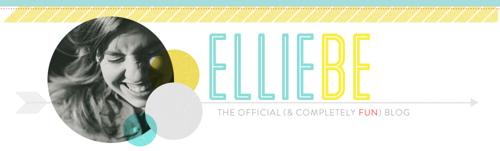 ellie be: storyteller + photographer