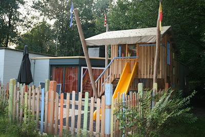 Kinderferienhaus Eemhof