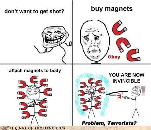security memetics f ing magnets how do they work not like this