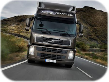 Volvo Trucks Wallpapers