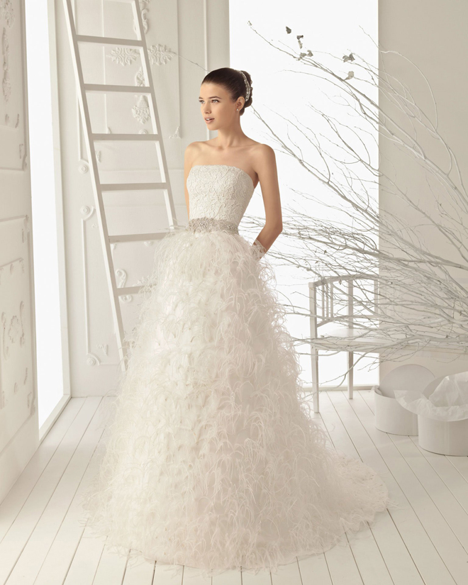 Aire barcelona wedding dress prices