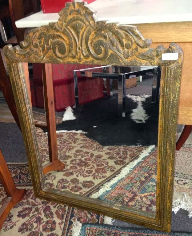 Ryan Marble Stainless Steel Square Coffee Table 60cm: Lovely Detailed And Solid Mirror