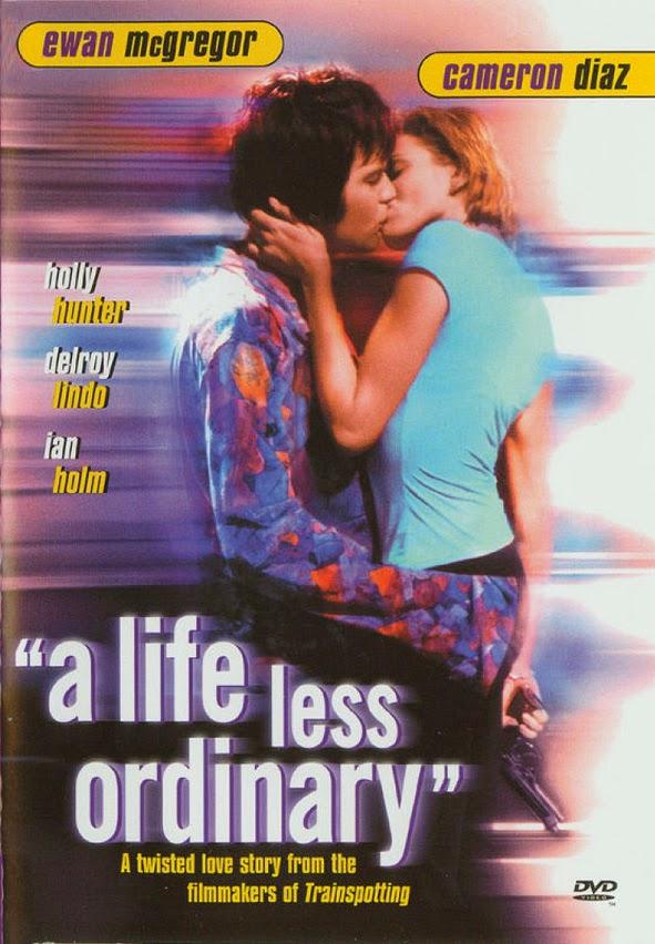 Life less ordinary - Życie mniej zwyczajne - 1997