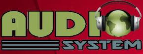 Audio System Web Rádio
