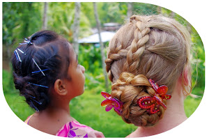 Micronesian Girl Hairstyles
