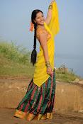 Tholi Sandhya Velalo Heroine Greeshma photos-thumbnail-11
