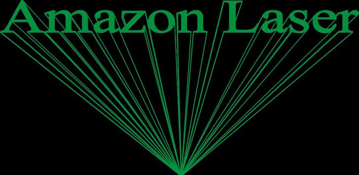 Amazon Laser