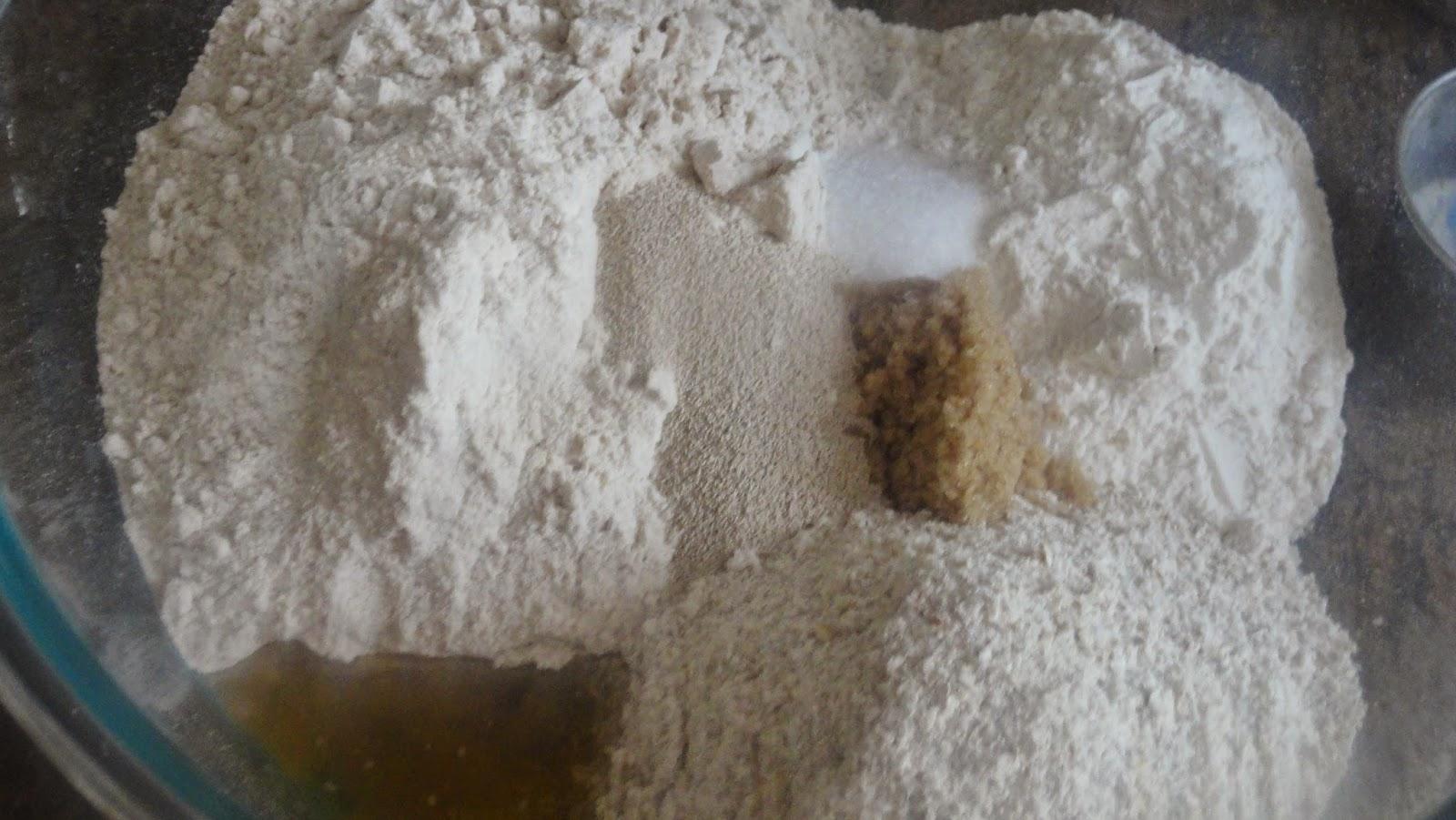 Oatmeal bread5