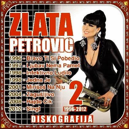 Zlata Petrovic - Diskografija (1983-2012)  Zlata_Petrovic_2