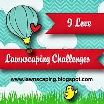 Lawnscaping Challenges!