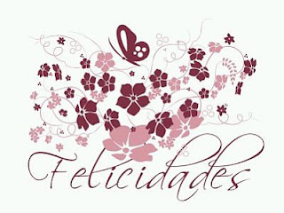 Dia de la Madre, Tarjetas con Flores, parte 2