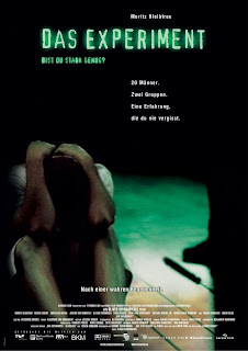 Ver online: El experimento (Das experiment) 2001