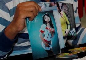 Foto Yunika Keyko Si Ratu Prostitusi [ www.BlogApaAja.com ]