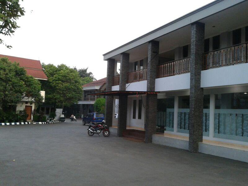 Image result for Hotel Bunga Karang kota Bekasi site:blogspot.com