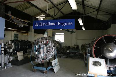 de Havilland Museum