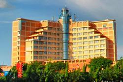 Daftar Alamat Telepon Hotel Bintang di Semarang