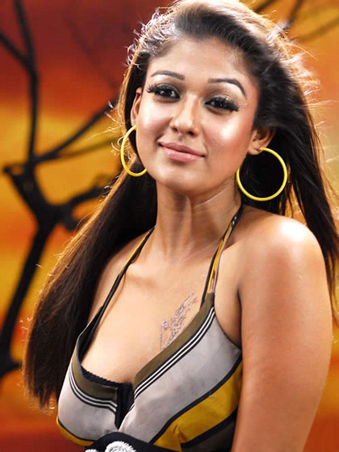 nayanthara bra and naked