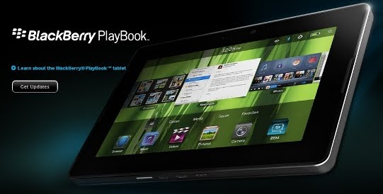 Harga Blackberry Playbook Terbaru 16GB - 32GB - 64 GB |