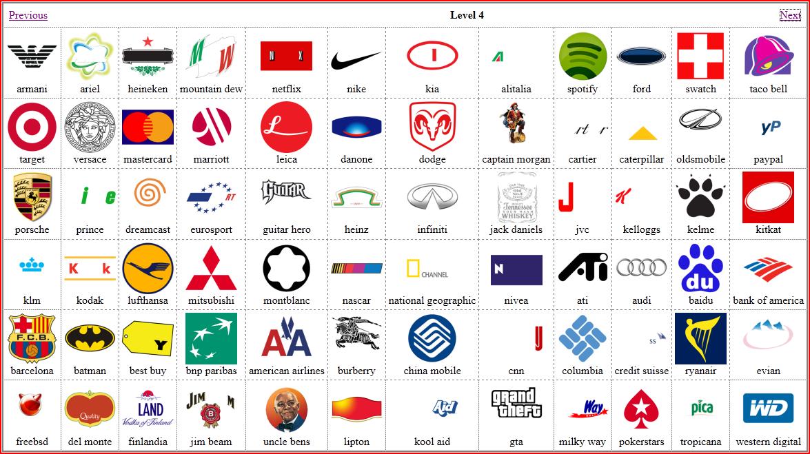 bilder logo quiz