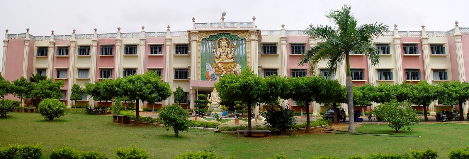 Sri Sathya Sai Higher Secondary School Sri Sathya Sai Higher