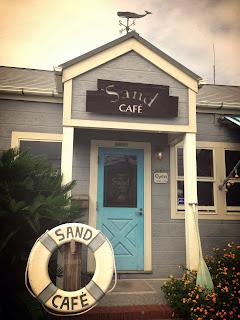 サンドカフェ SandCafe