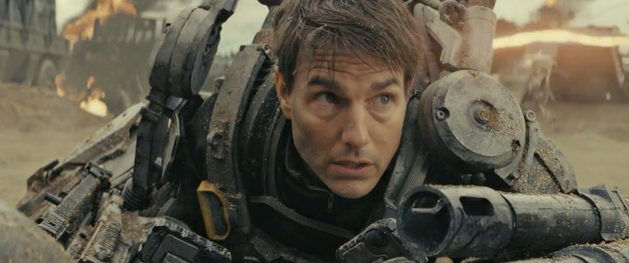 Edge Of Tomorrow (2014) S2 s Edge Of Tomorrow (2014)