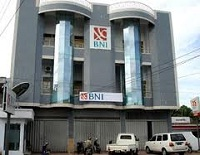 Bank BNI - Recruitment Min SLTA Sederajat