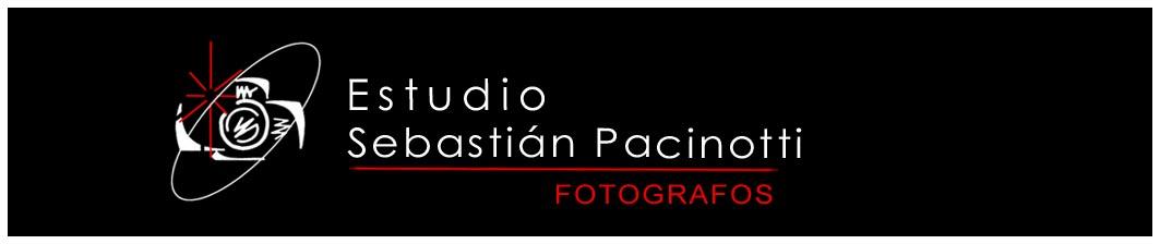 ESTUDIO SEBASTIAN PACINOTTI -  FOTOGRAFOS EN TU EVENTO