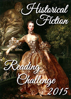 2015 Historical Fiction Reading Challenge