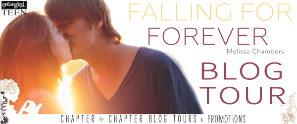 Falling For Forever Blog Tour