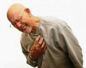 jantung, jantung koroner, pencegahan jantung koroner, penyebab jantung koroner,