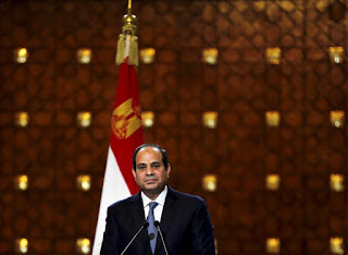 Egyptian President Cancels Visit To South Africa After Threats Of Arrest Arise