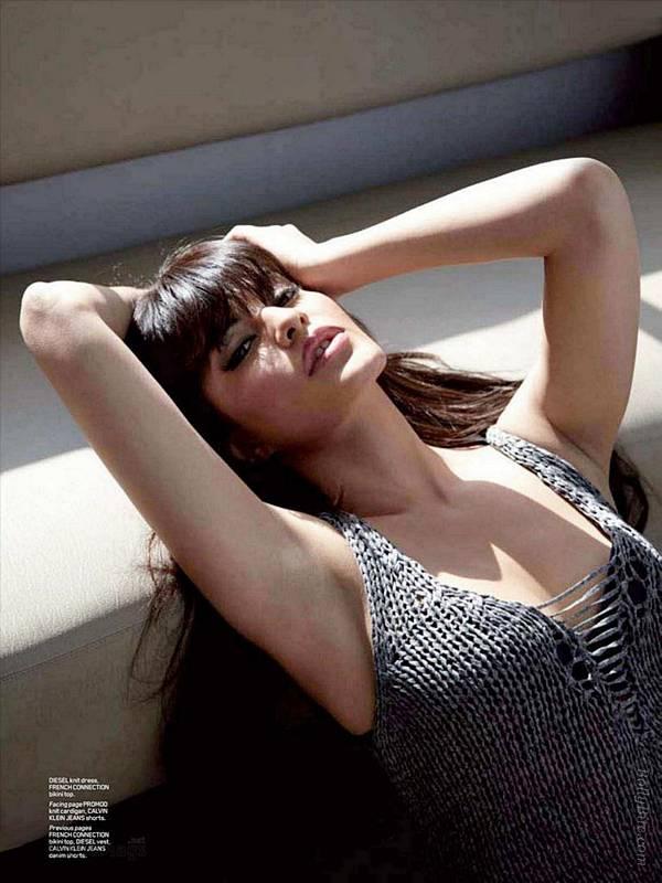 Jacqueline Fernandez Maxim Scans