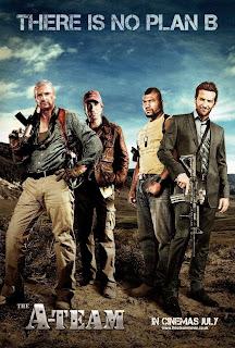 Watch The A-Team (2010) movie free online