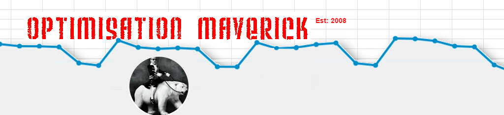Optimization Maverick Blog