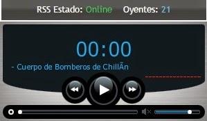 Bomberos Chillán On Line. CLIC EN LA IMAGEN