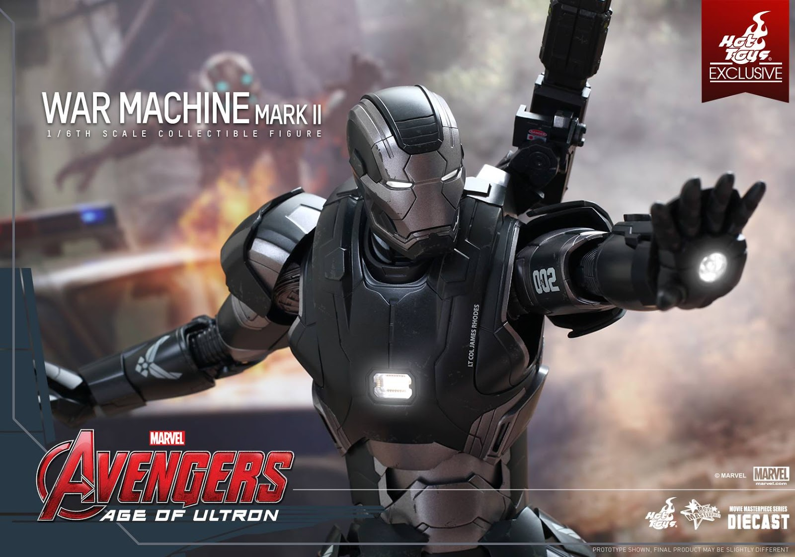 war machine rt