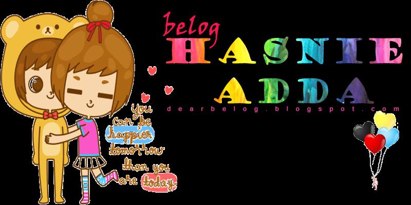 hasnie adda here !