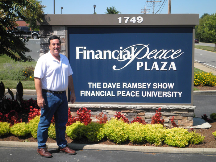 Life Coach Media: Day 2 On The 2011-2012 Life Coach Road Trip