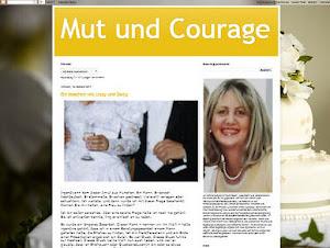 Mut und Courage: Ein bisschen wie Lizzy und Darcy