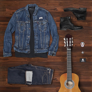 Denim, festival, jeans, Levi´s, Levi's Store, lifestyle, sportstyle, spring summer, Suits and Shirts,
