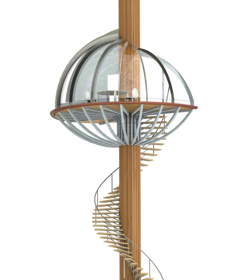 Amanda's Architecture Blog: My Best Piece of Creative Work