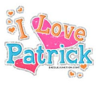 Patrick is Love