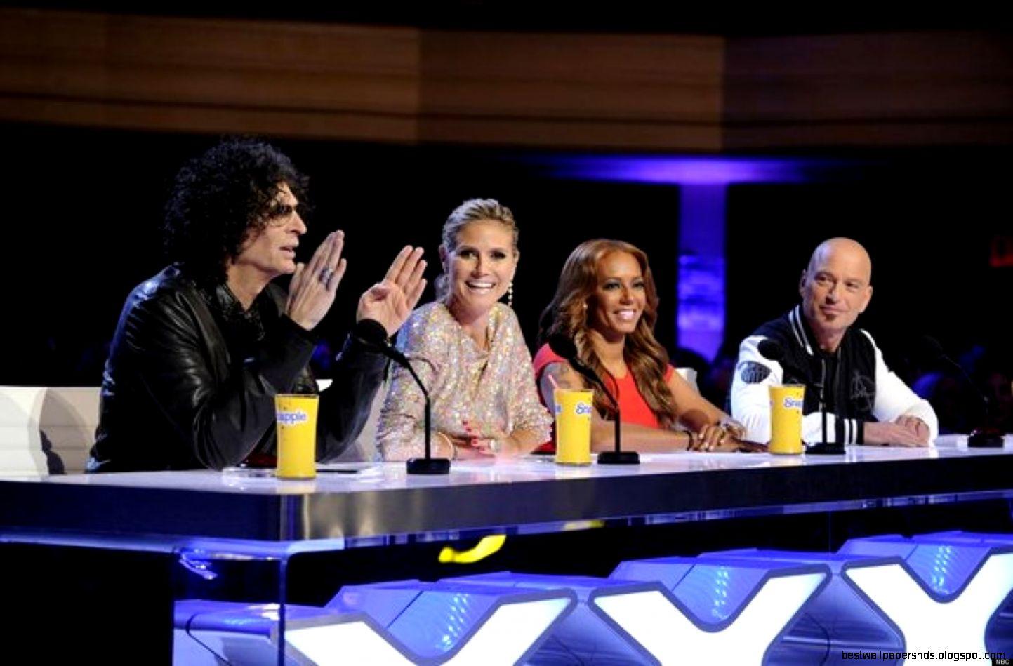 America39s Got Talent39 Mel B Heidi Klum Take Center Stage VIDEO