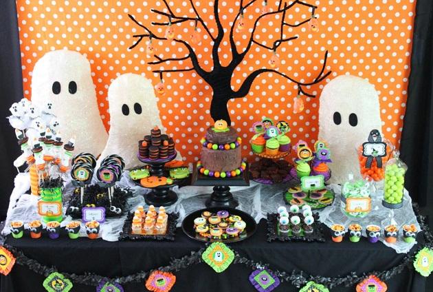 best halloween party ideas