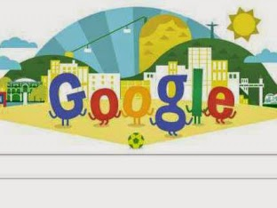 Google with FIFA World Cup