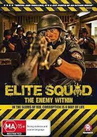 The Squad 2011