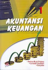 toko buku rahma: buku akuntansi keuangan, pengarang ratma budi priatna, penerbit ghalia indonesia