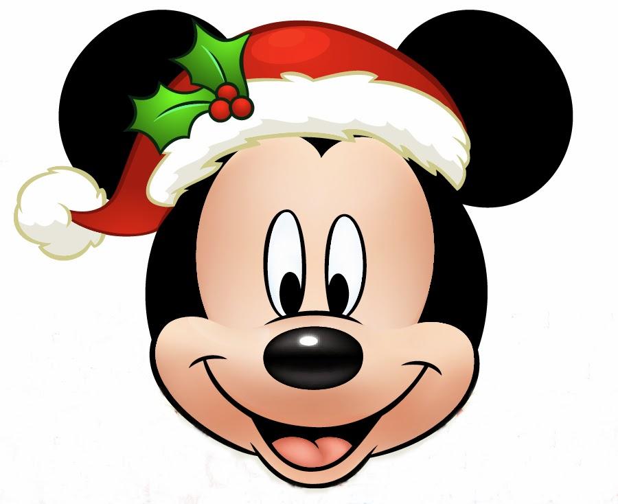 Christmas disney mickey mickey mouse minnie
